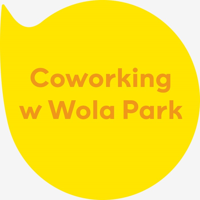 Nowy layout - Coworking